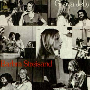 Picture Sleeve for Guava Jelly (1974)